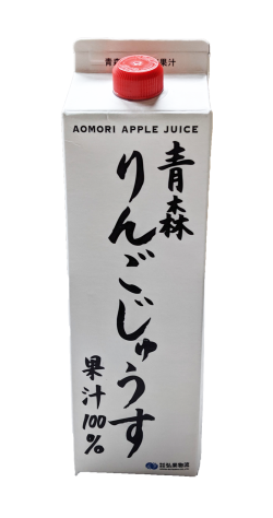 青森りんごジュース